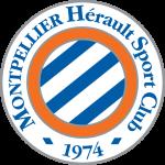 Эмблема (логотип): Спортивный клуб Монпелье. Logo: Montpellier Hérault Sport Club