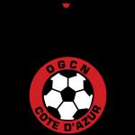 Эмблема (логотип): Олимпийский гимнастический клуб Ницца. Logo: Olympique Gymnaste Club de Nice-Côte dAzur
