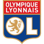 Эмблема (логотип): Олимпик Лион. Logo: Olympique Lyonnais
