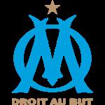 Эмблема (логотип): Олимпик Марсель. Logo: Olympique de Marseille