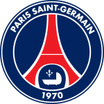 Эмблема (логотип): Футбольный клуб Пари Сен-Жермен. Logo: Paris Saint-Germain Football Club