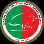 Эмблема (логотип): Футбольный клуб «Седан». Logo: Club Sportif Sedan Ardennes
