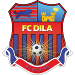 Эмблема (логотип): Футбольный клуб Дила Гори. Logo: Football Club Dila Gori