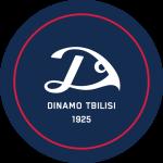 Эмблема (логотип): Футбольный клуб Динамо Тбилиси. Logo: Football Club Dinamo Tbilisi