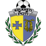 Эмблема (логотип): Футбольный клуб «Колхети-1913» Поти. Logo: Football Club Kolkheti-1913 Poti