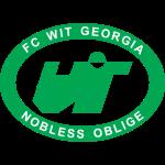 Эмблема (логотип): Футбольный клуб «ВИТ-Джорджия» Тбилиси. Logo: Football Club WIT Georgia