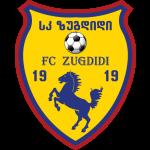 Эмблема (логотип): Футбольный клуб «Зугдиди». Logo: Football Club Zugdidi