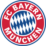 Эмблема (логотип): Футбольный клуб Бавария Мюнхен. Logo: Fußball-Club Bayern München e. V.