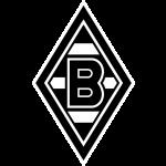 Эмблема (логотип): Футбольный клуб «Боруссия» Мёнхенгладбах. Logo: Borussia VfL 1900 Mönchengladbach e.V.