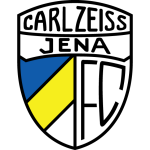 Эмблема (логотип): Футбольный клуб «Карл Цейсс» Йена. Logo: Fußballclub Carl Zeiss Jena e.V.