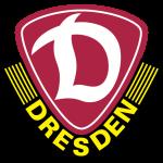 Эмблема (логотип): Спортивный клуб «Динамо» Дрезден. Logo: Sportgemeinschaft Dynamo Dresden e. V.