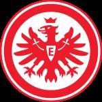 Эмблема (логотип): «Айнтрахт» Франкфурт-на-Майне. Logo: Eintracht Frankfurt e.V.