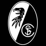 Эмблема (логотип): Спортивный клуб «Фрайбург» Фрайбург-в-Брайсгау. Logo: Sport-Club Freiburg e.V.