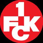Эмблема (логотип): Футбольный клуб «Кайзерслаутерн». Logo: 1. Fußball-Club Kaiserslautern e. V.