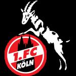 Эмблема (логотип): Футбольный клуб «Кёльн». Logo: 1. Fußball-Club Köln 01-07 e. V.