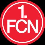 Эмблема (логотип): Футбольный клуб «Нюрнберг». Logo: 1. Fußball-Club Nürnberg Verein für Leibesübungen e. V.