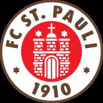 Эмблема (логотип): Футбольный Клуб «Санкт-Паули» Гамбург. Logo: