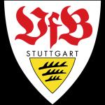 Эмблема (логотип): Футбольный Клуб «Штутгарт». Logo: Verein Für Bewegungsspiele Stuttgart 1893 E.V.