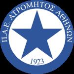 Эмблема (логотип): Футбольный Клуб «Атромитос» Афины. Logo: