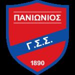 Эмблема (логотип): Всеионийская Гимнастическая Ассоциация Смирны. Logo: PAE Panionios Gymnastikos Syllogos Smyrnis