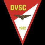 Эмблема (логотип): Спортивный клуб «Дебрецен». Logo: Debreceni Vasutas Sport Club
