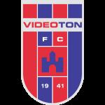 Эмблема (логотип): Футбольный клуб Видеотон Секешфехервар. Logo: Videoton Football Club