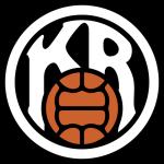 Эмблема (логотип): Футбольный клуб Рейкьявик. Logo: Knattspyrnufélag Reykjavíkur