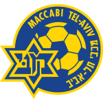 Эмблема (логотип): Футбольный клуб Маккаби Тель-Авив. Logo: Maccabi Tel Aviv Football Club