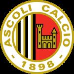 Эмблема (логотип): Футбольный клуб «Асколи» Асколи-Пичено. Logo: Ascoli Calcio 1898 SpA