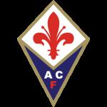 Эмблема (логотип): Ассоциация Футбольный клуб Фиорентина Флоренция. Logo: Associazione Calcio Firenze Fiorentina SpA