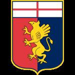 Эмблема (логотип): Крикетный и Футбольный клуб Дженоа. Logo: Genoa Cricket and Football Club SpA