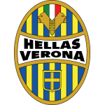 Эмблема (логотип): Футбольный клуб «Эллас Верона» Верона. Logo: Hellas Verona Football Club