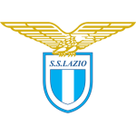 Эмблема (логотип): Спортивное Общество Лацио. Logo: Società Sportiva Lazio S.p.A.