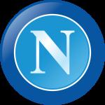 Эмблема (логотип): Футбольный клуб Наполи Неаполь. Logo: