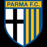 Эмблема (логотип): Футбольный клуб Парма. Logo: Parma Associazione Calcio