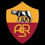 Эмблема (логотип): Спортивная Ассоциация Рома Рим. Logo: