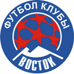 Эмблема (логотип): Футбольный клуб Восток Усть-Каменогорск. Logo: Football Club Vostok Oskemen