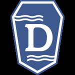 Эмблема (логотип): Футбольный клуб Даугава Рига. Logo: