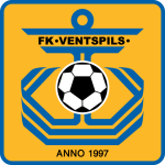 Эмблема (логотип): Футбольный клуб «Вентспилс». Logo: Futbola klubs «Ventspils»