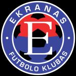 Эмблема (логотип): Футбольный клуб Экранас Паневежис. Logo: Futbolo Klubas Ekranas Panevėžys