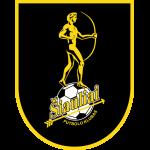 Эмблема (логотип): Футбольный клуб Шяуляй. Logo: