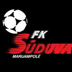 Эмблема (логотип): Футбольный клуб Судува Мариямполе. Logo: Football Club Sūduva Marijampolė