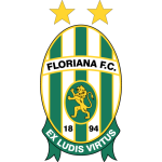 Эмблема (логотип): Футбольный клуб «Флориана». Logo: Floriana Football Club