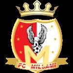 Эмблема (логотип): Футбольный клуб Милсами-Урсидос. Logo: Football Club Milsami-Ursidos