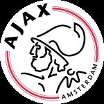 Эмблема (логотип): Амстердамский Футбольный клуб Аякс. Logo: Amsterdamsche Football Club Ajax NV