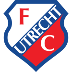 Эмблема (логотип): Футбольный клуб Утрехт. Logo: Football Club Utrecht