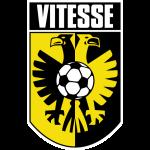 Эмблема (логотип): Футбольный клуб Витесс Арнем. Logo: Stichting Betaald Voetbal Vitesse