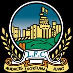 Эмблема (логотип): Футбольный клуб Линфилд. Logo: Linfield Football and Athletic Club