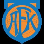 Эмблема (логотип): Футбольный клуб «Олесунн». Logo: Aalesunds Fotballklubb