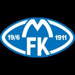 Эмблема (логотип): Футбольный клуб Молде. Logo: Molde Fotballklubb